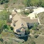 Melissa Gilbert & Bruce Boxleitner's House (former)