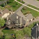 Mike Tirico's House (Birds Eye)