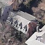 Tony Kornheiser's House