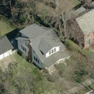 Tony Kornheiser's House (Birds Eye)