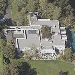 Craig T. Nelson's House (Birds Eye)