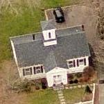 Chris Dodd's House (Birds Eye)