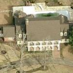 Jimmy Swaggart's House (Birds Eye)