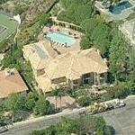 Charlie Sheen's House