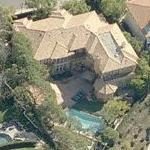 Charlie Sheen's House (Birds Eye)