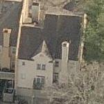 James Storm's House (Birds Eye)
