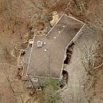 Steve Azar's House (Birds Eye)