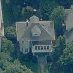 Jeff Tweedy's House (Birds Eye)