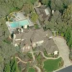 Rick Adelman's house