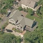 Scott Skiles' House (Birds Eye)