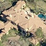 Avery Johnson's House (Birds Eye)