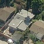 Bryan Callen's House (former) (Birds Eye)