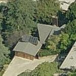 Bryan Callen's House (Birds Eye)