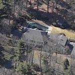 John Havlicek's House (Birds Eye)