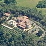 Joe Montana's House (Birds Eye)