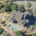 Brad Gilbert's House (Birds Eye)