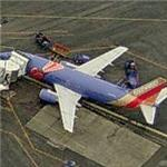 Southwest Airlines 'Triple Crown One'
