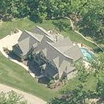 Jeff Wilkins' House (Birds Eye)
