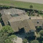 Nick Bollettieri's House (former) (Birds Eye)
