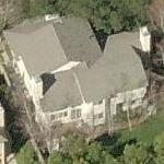 Maureen McCormick's House (Birds Eye)