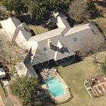 Terry Puhl's House (Birds Eye)