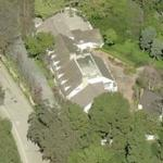 Beyonce & Jay-Z's House (leased - former) (Bing Maps)
