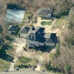 Muggsy Bogues' Home (Birds Eye)