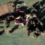 Ringo Starr's House (Rydinghurst)