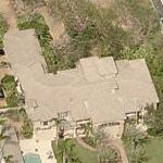 Carl Icahn's House (Birds Eye)