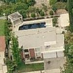 Sara Paxton's House (Birds Eye)