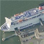 Stena Lines ferry