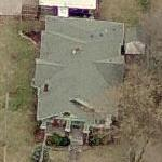 Chuck Mead's House (Birds Eye)