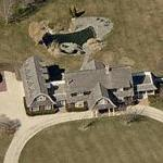 Rick & Kathy Hilton's House