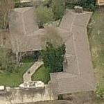 Ken Osmond's House (Birds Eye)