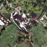 Sting's House (Lake House Estate) (Bing Maps)