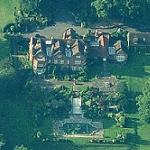Ozzy Osbourne's House (Birds Eye)