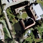 Keith Richards' House (Bing Maps)
