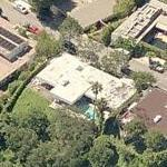 Amanda Peet's House (former) (Birds Eye)