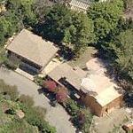 Stewart Copeland's House