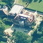 Mike Oldfield's House (former) (Birds Eye)