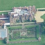 Chequers (Bing Maps)