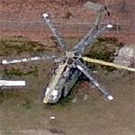 Sikorsky CH-54B 'Skycrane'