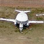Grumman E-1B 'Tracer' (Birds Eye)