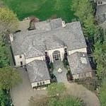 Steve Mariucci's House (Birds Eye)