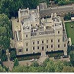Lakshmi Narayan Mittal (Kensington Palace Gardens mansion) (Birds Eye)