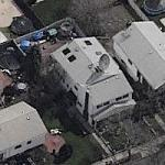 John Gotti's Home(Former) (Birds Eye)