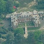 The Omen (Pyrford Court Estate) (Birds Eye)