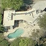 Justin Long's House (former) (Birds Eye)