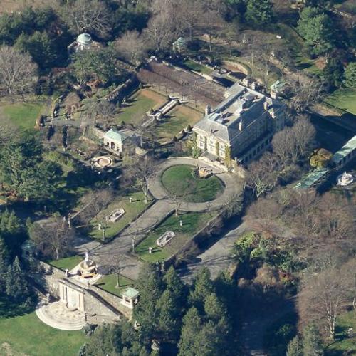 Rockefeller House Rhode Island