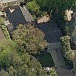 Jeremy Ratchford's House (former) (Birds Eye)